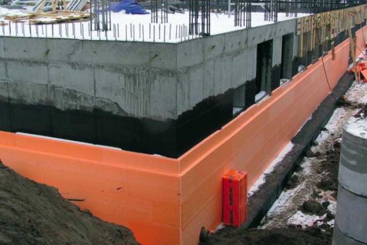 Теплоизоляционные материалы: виды и как правильно применять в строительных конструкциях